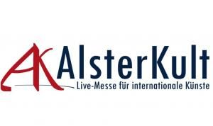 Live-Messe AlsterKult 2015 in Hamburg