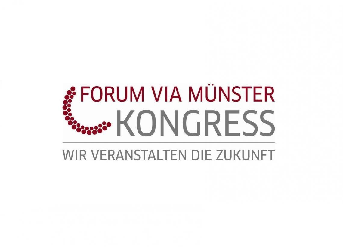 Forum VIA Münster Kongress - Wir veranstalten die Zukunft