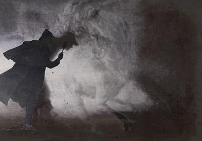 Arthur Conan Doyle, Sherlock Holmes & Der Hund der Baskervilles