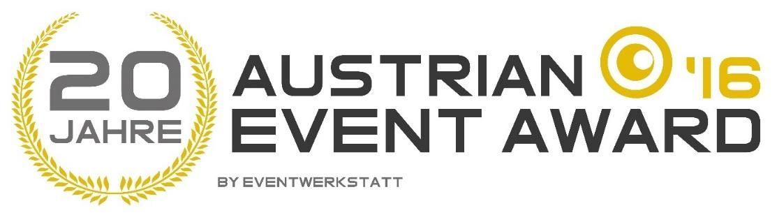 20. Austrian Event Award