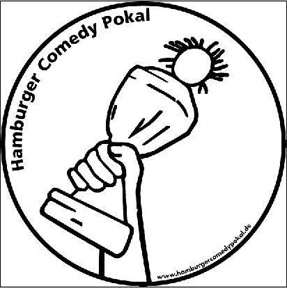 15. Hamburger Comedy Pokal 2017