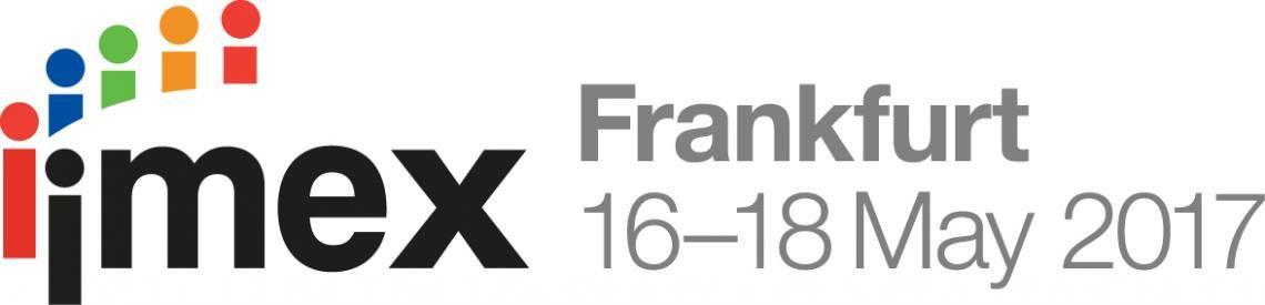 IMEX 2017 - Messe für Meetings, Incentive-Reisen und Events