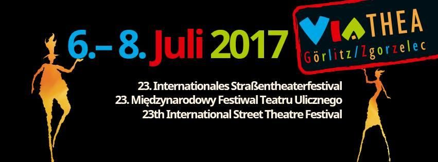Via Thea - Internationales Straßentheaterfestival