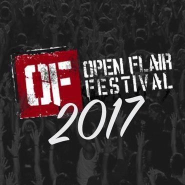 Open Flair Festival 2017