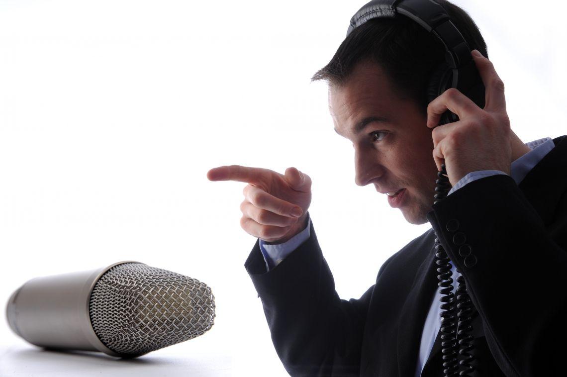 Erfolgsfaktor Stimme – sprechen wie ein Profi
