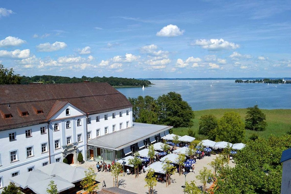 Chiemsee-Alpen Business Treff