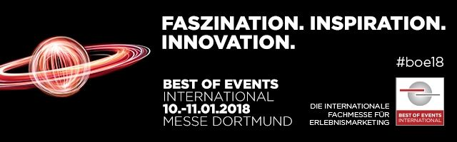 Best of Events 2018