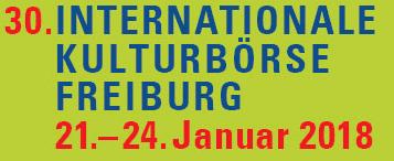 30. Internationale Kulturbörse Freiburg 2018