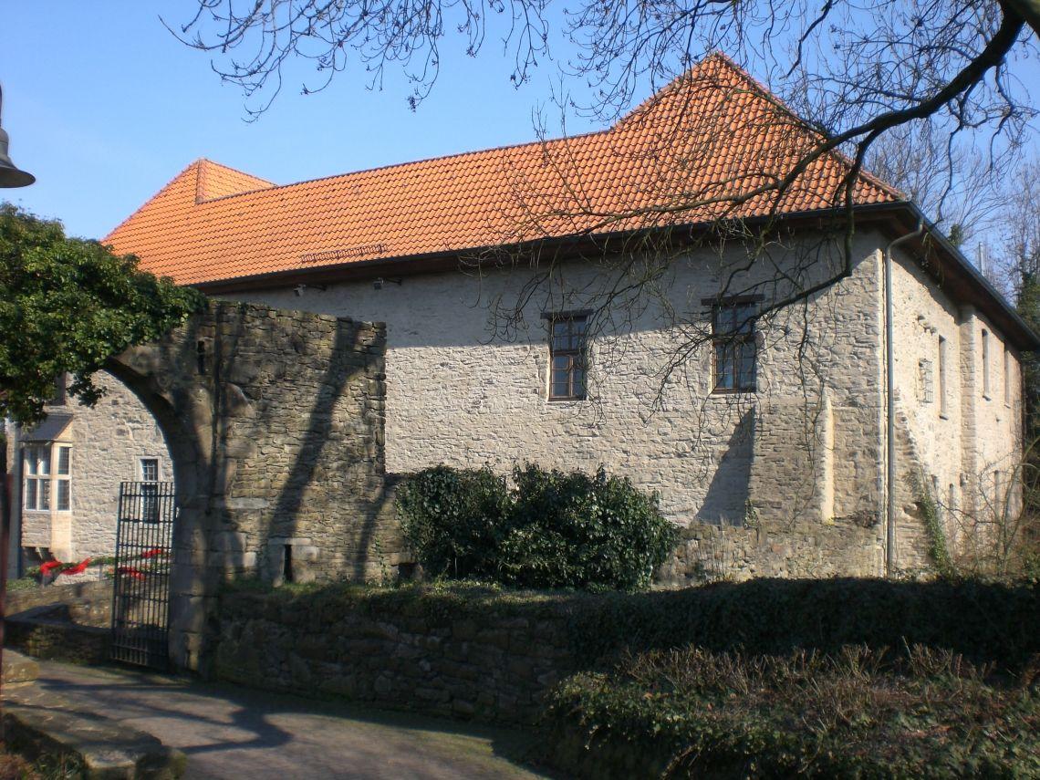 Historisches Ruhrtal – Burgen & Schlösser im Ruhrgebiet