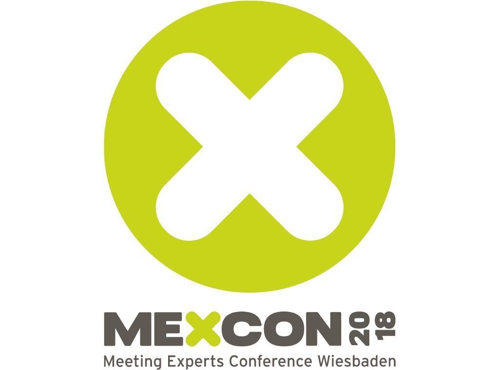 Meeting Experts Conference (MEXCON 2018)