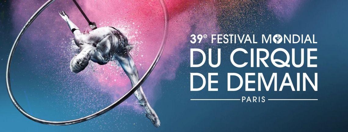 39. Festival Mondial du Cirque de Demain