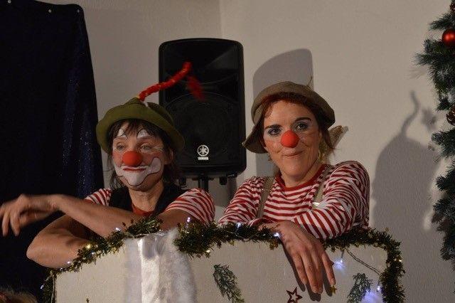 Die große Clownschule Wochenend-Workshop