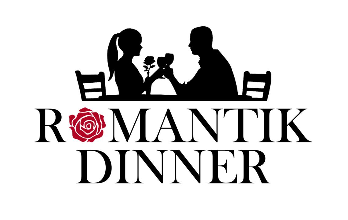 Romantik-Dinner-Show
