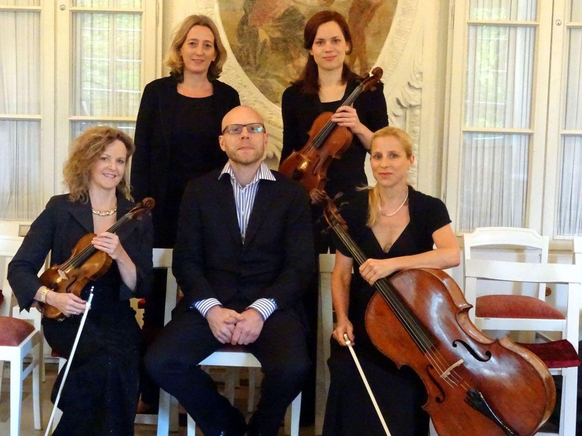Konzert – Uraufführung mit Manon & Co