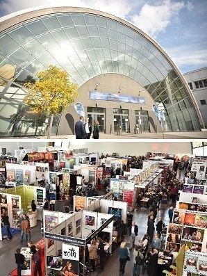 INTHEGA-Theatermarkt 2018 in Bielefeld