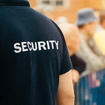 Veranstaltungsplanung, aber sicher! – Sicherheitskonzepte für (Groß-)Veranstaltungen