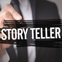 Storytelling – ein transmediales Phänomen, fest verankert im menschlichen Bewusstsein
