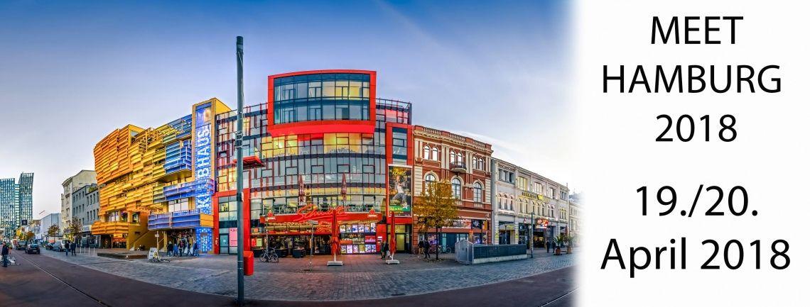 Meet Hamburg 2018