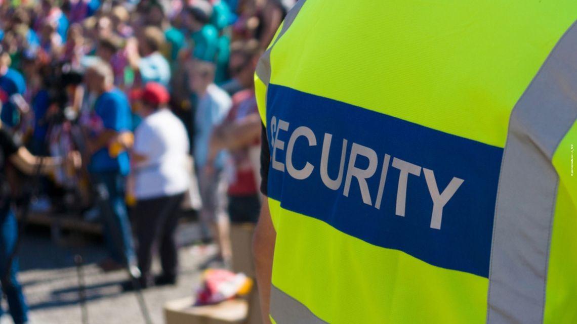 Eventsicherheit: Sachkundige Aufsichtsperson (Technik und Aufsicht) – Kompaktkurs