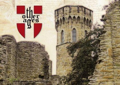Historisches Ruhrtal - Burgen & Schlösser am 09.09.2018