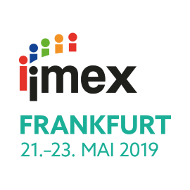 IMEX 2019 - Messe für Meetings, Incentive-Reisen und Events