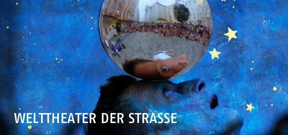27. Festival Welttheater der Straße in Schwerte