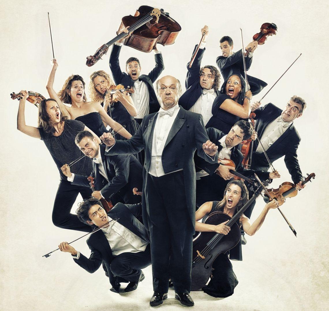 Concerto SCHERZettO