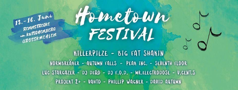 Hometown-Festival