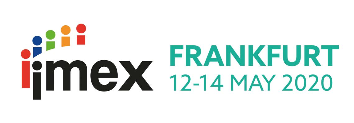 ABGESAGT: IMEX 2020 - Messe für Meetings, Incentive-Reisen und Events