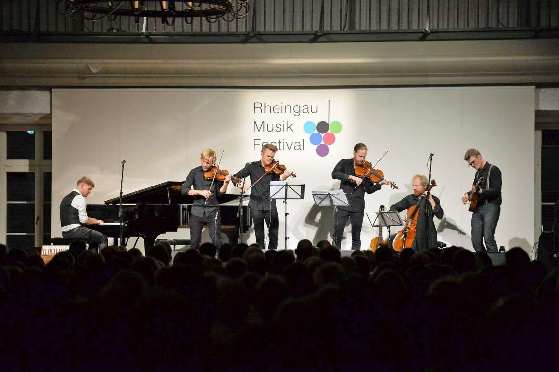 Rheingau Musik Festival 2019