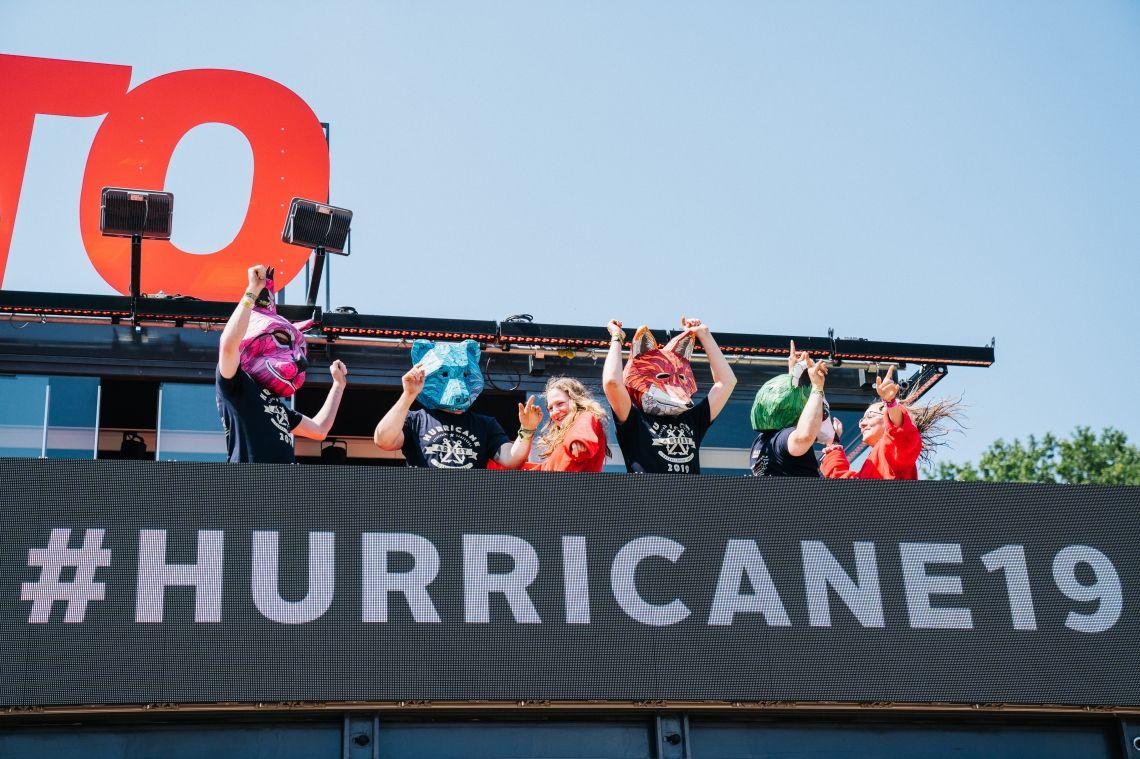 Hurricane Festival 2020