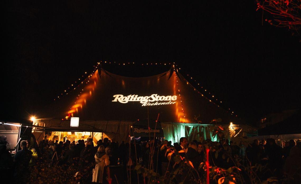 Rolling Stone Beach 2019