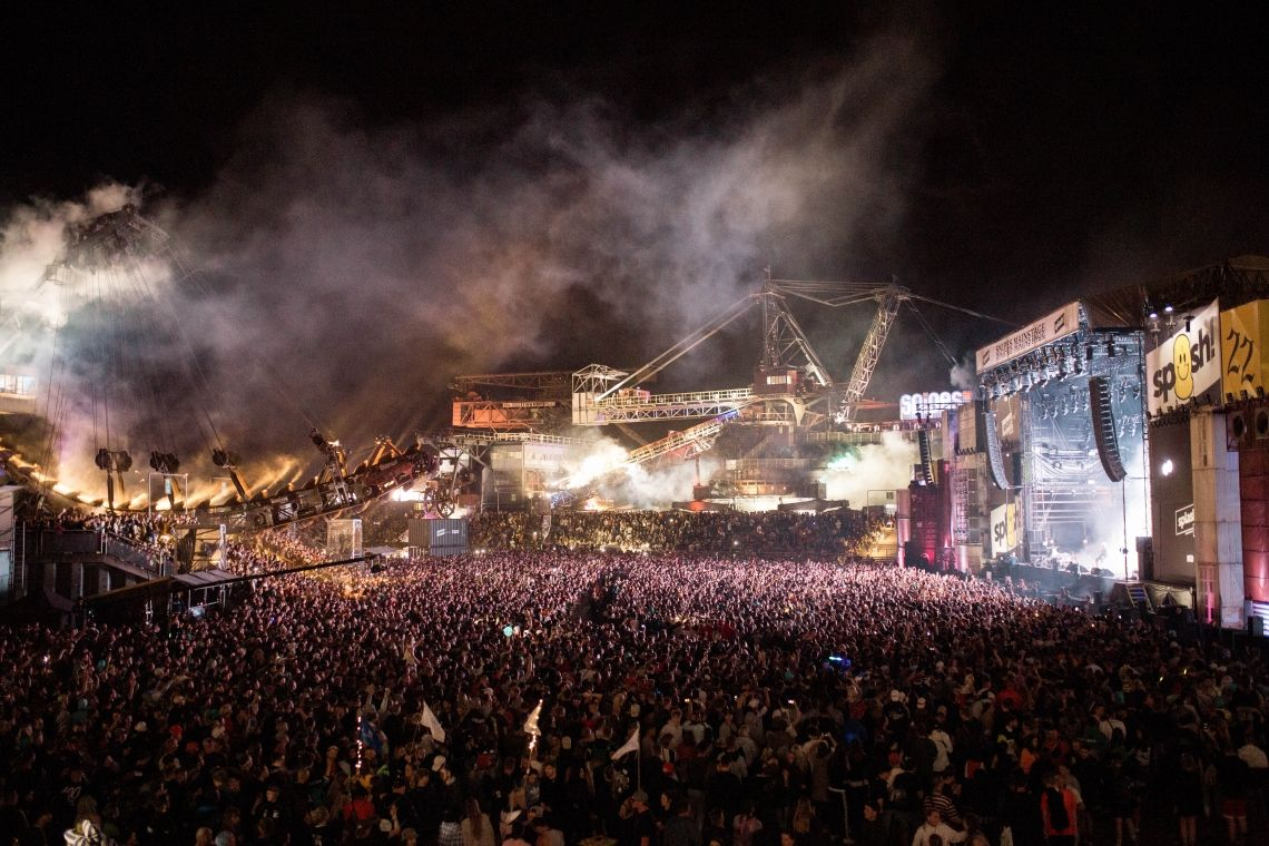 splash! Festival 2020