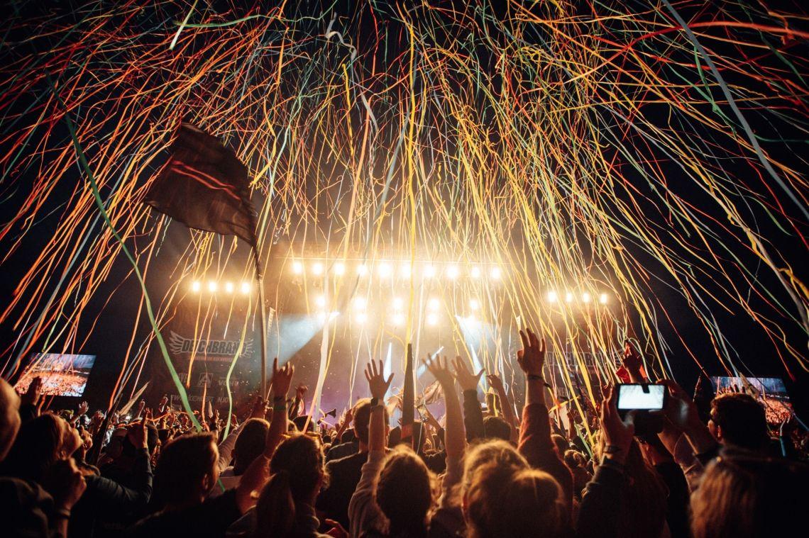 ABGESAGT: Deichbrand Festival 2020