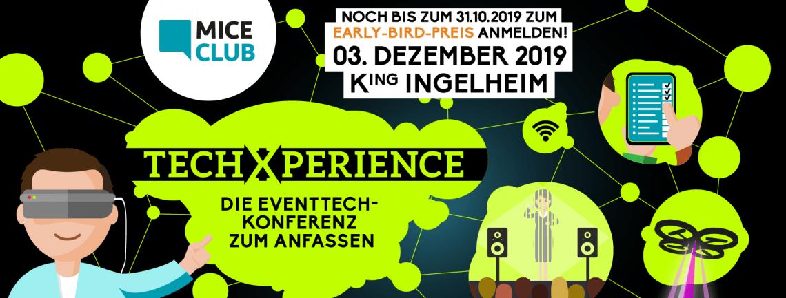 TechXperience 2019