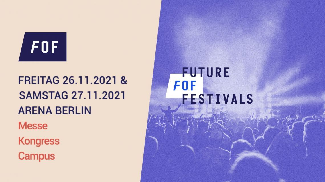Future of Festivals 2021