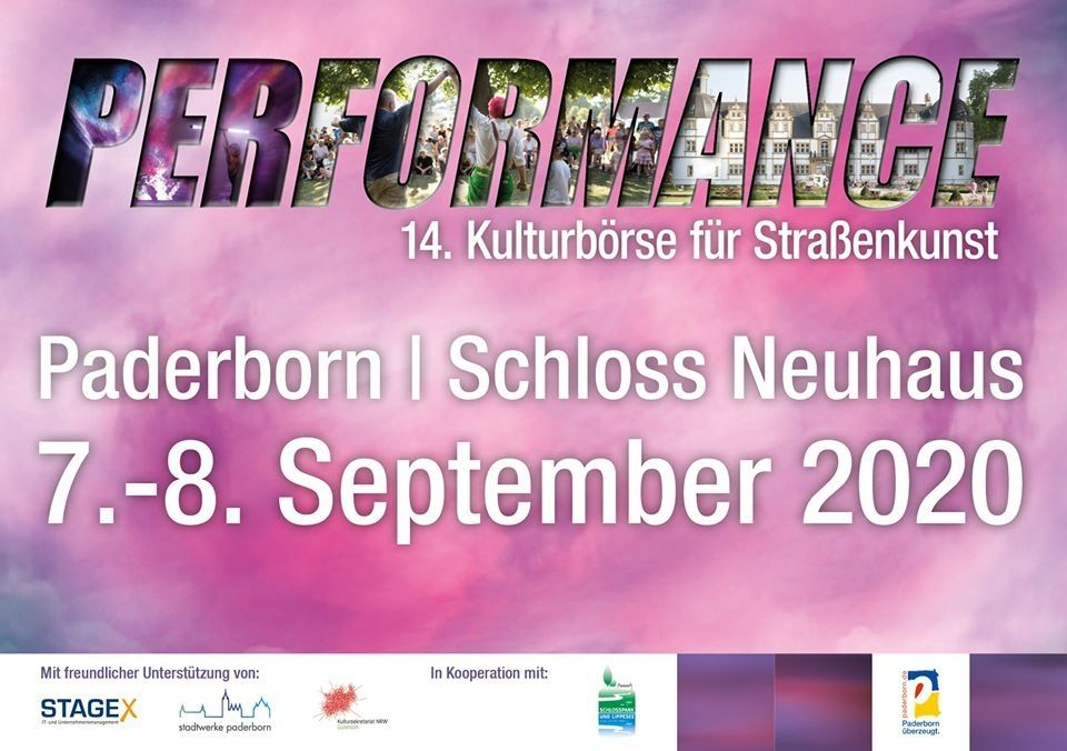 Performance Paderborn 2020