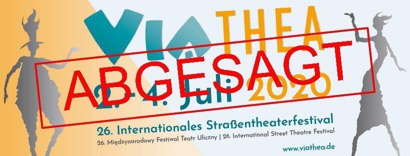Via Thea - Internationales Straßentheaterfestival