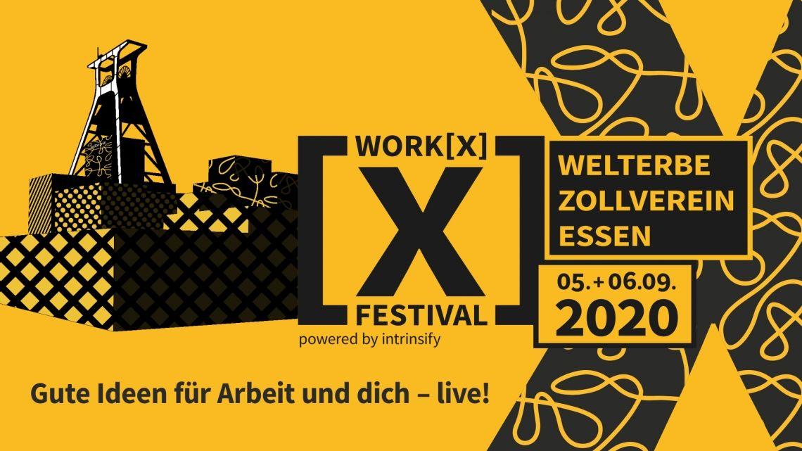 work-X Festival 2020