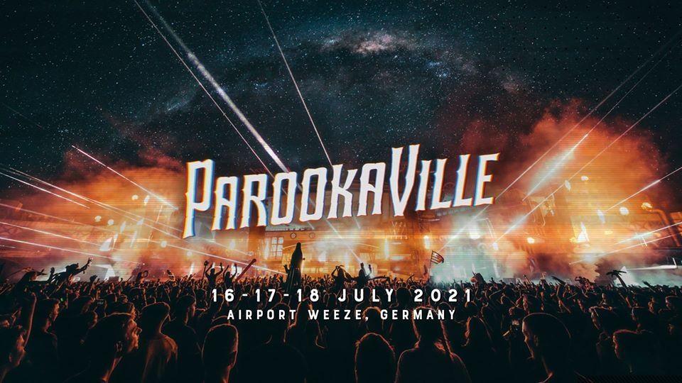 PAROOKAVILLE 2021