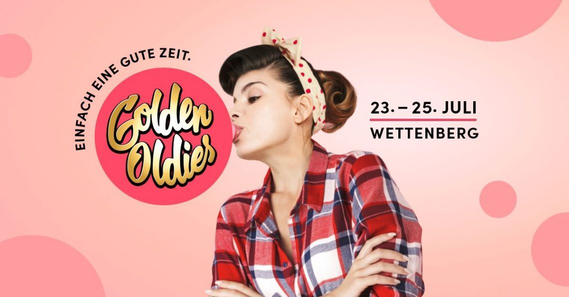Festival Golden Oldies 2021
