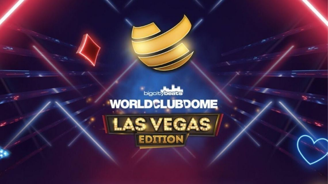 World Club Dome 2021 - Las Vegas Edition