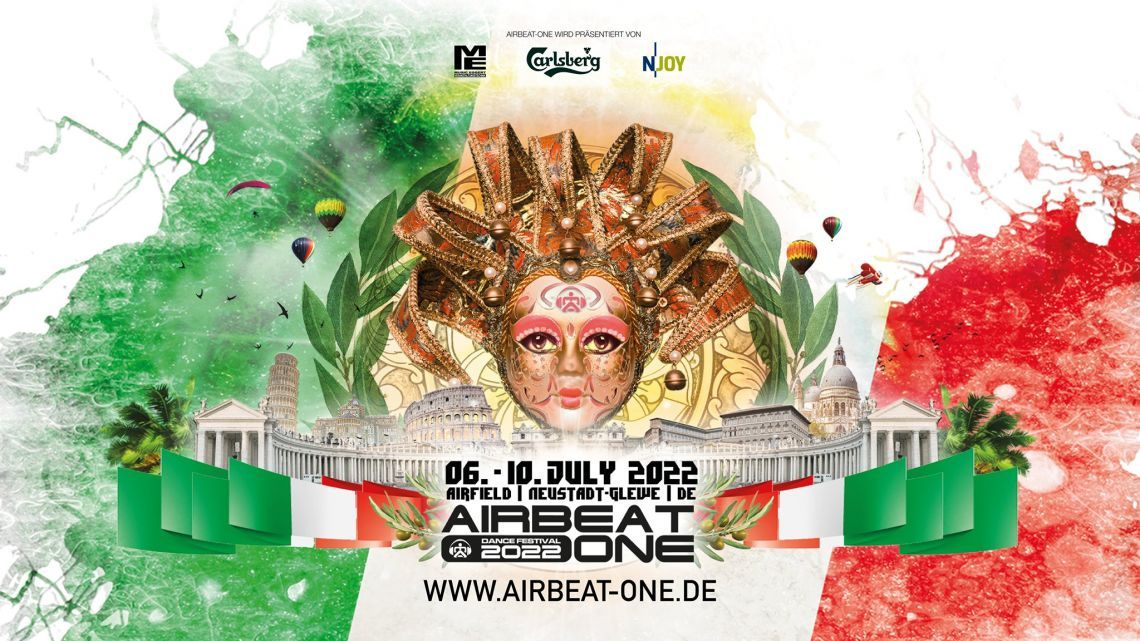 Airbeat-One Festival 2022