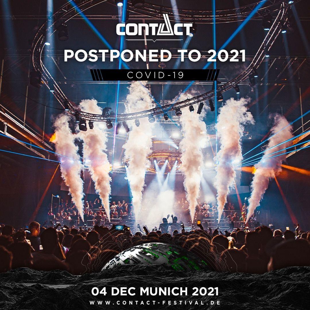 Conrtact Festival München 2021
