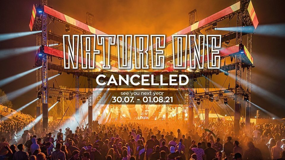 NATURE ONE 2021