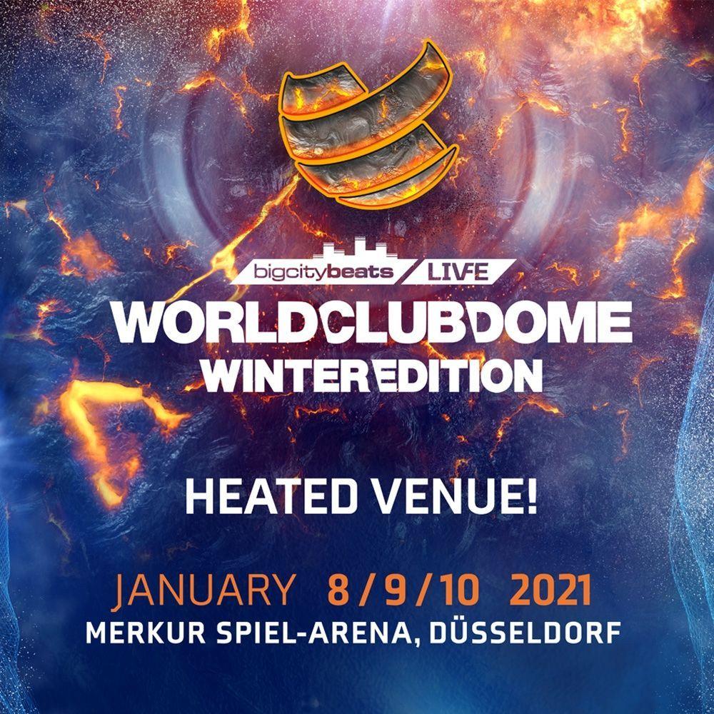 World Club Dome - Winter Edition 2021