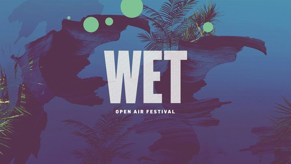 WET - Open Air Festival 2021