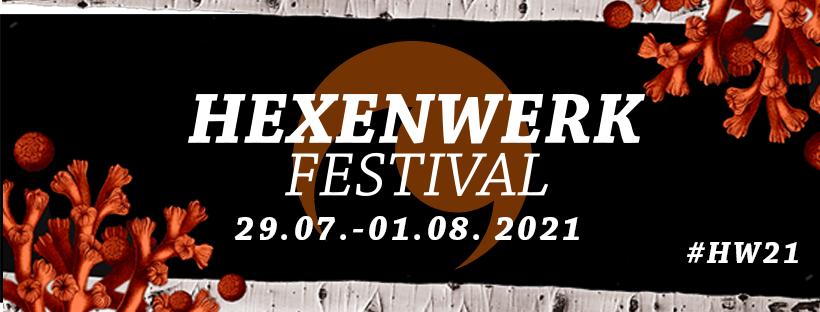 Hexenwerk Festival 2021