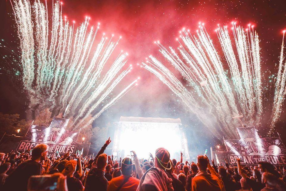 BREAK the RULES ® | Festival 2021