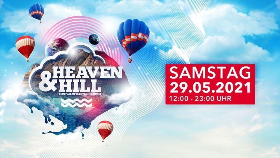 Heaven & Hill Festival 2021